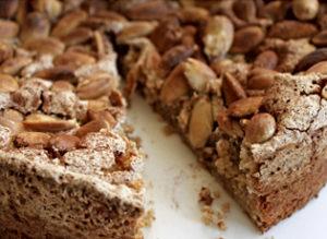 torta mandorle cannella1